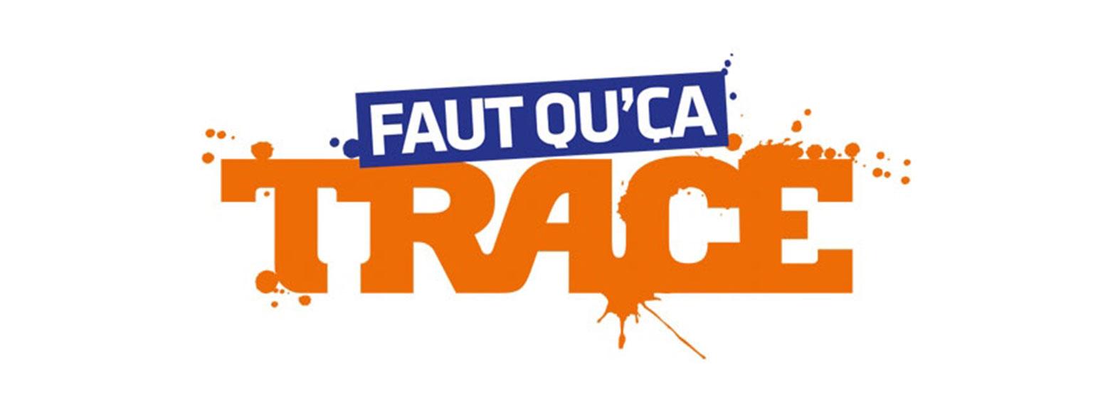 FAUT QU´ÇA TRACE au Studios Quai d'Ivry !