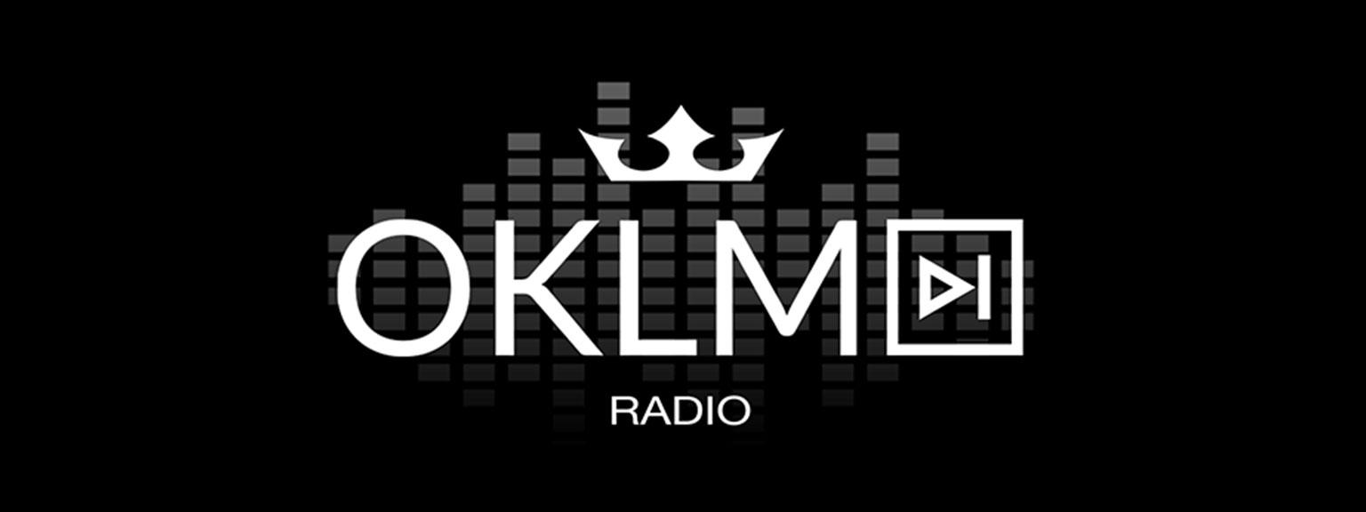 OKLM Radio aux studios Quais d'Ivry